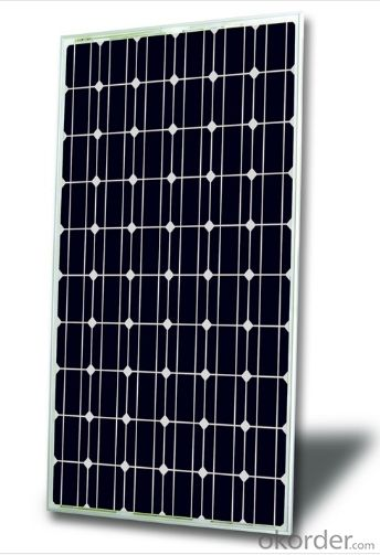 Solar Monocrystalline Series Panels 190w