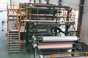 Modified Bitumen Waterproofing Membrane Production Equipment