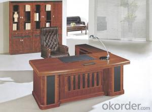 Office Furniture Commerical Desk/Table Solid Wood CMAX-BG032