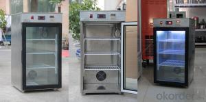Super Quality Hot Selling Commercial Design Frozen Yogurt Makers