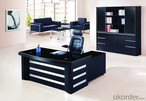 Office Furniture Commerical Desk/Table Solid Wood CMAX-BG062