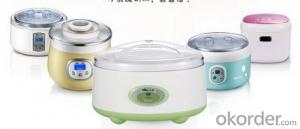 Portable Mini Electric Yogurt Maker / Yogurt Machine