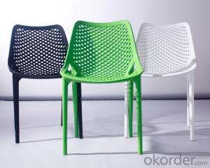 Plastic Chair,Fashion Design and Hot Sale