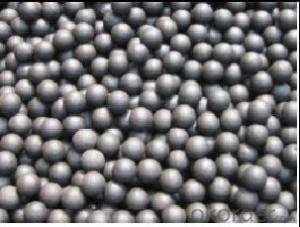 Cement Grinding Ball Admixture from China
