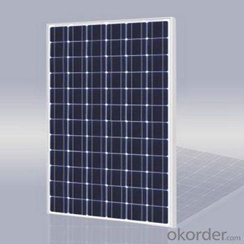 Monocrystalline Solar  Module  ZDNY 300W-310W