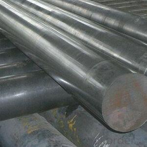 The World's Best Rebar From Chines Mill SAE1008