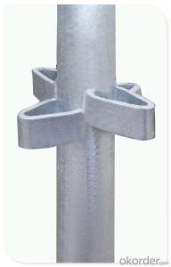 Scaffolding Kwik Stage System with Standard AS 1576/1577 CNBM