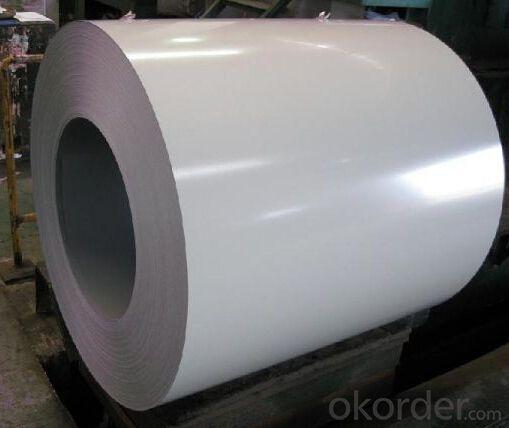Prepainted Galvanized Steel Coil  PPGI Galvanized Steel in China