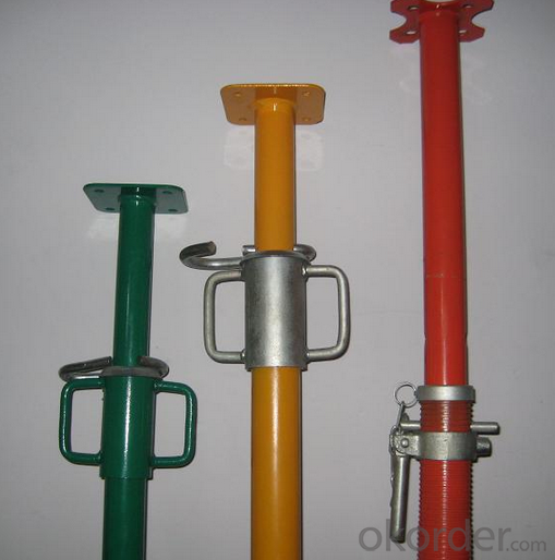 Scaffolding Pipe Pressed Coupler for 48mm diameter CNBM