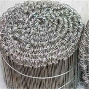 Loop Tie Wire/ twist wire tie Bind wire with Good Quality