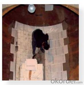 Vokes® NPP Fumed Silica Nanoporous Insulation Panel, High Temperature Microporous insulation