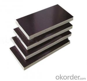 WBP Glue Film Faced Plywood with Lowest Price