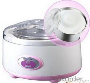 Home Use Yogurt Maker Plastic New Design