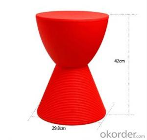 Plastic Chair,Creative Design and Hot Sale