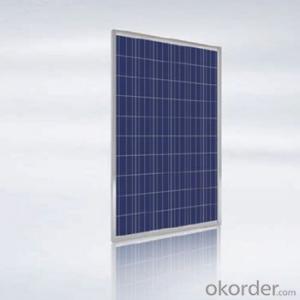 Polycrystalline  Solar  Module  ZDNY 215W-230W