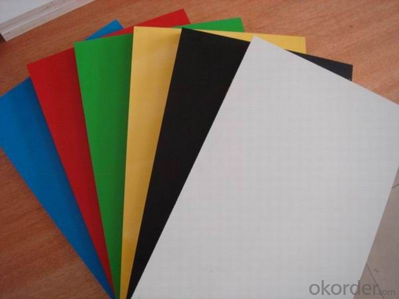 Buy hpl high pressure laminate solid color board price