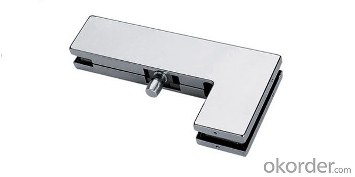 Fastern for Glass Door  /Patch Fitting for Glass Door DC402A