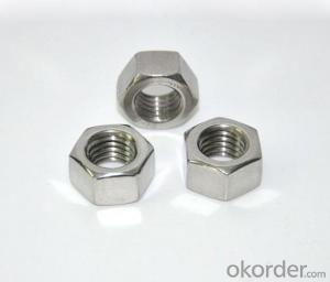 Hex Nut with Different Size Customised Size Best Quality Low Price