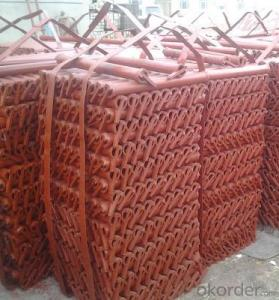 Scaffolding Jack- Scaffolding Steel Trestle CNBM
