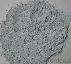 Accelerator Concrete Admixture from CNBM