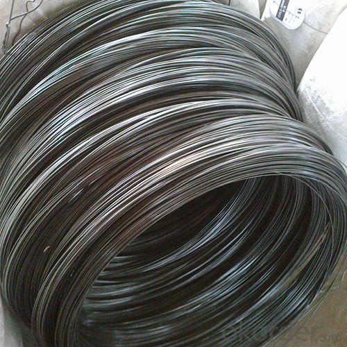 Binding Iron Wire Black Annealed Iron Wire 16g with High Quality