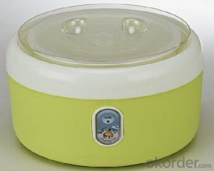 Stainless Steel Automatic DIY Yogurt Maker
