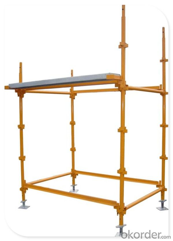 Concrete Formwork Scaffolding System|As1576 Steel Construction Kwikstage CNBM
