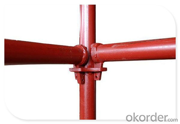 AS/NZS 1576 Kwik Stage Scaffolding System for Building Construction Project CNBM