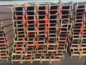 High Quality  Hot Rolled IPEAA Beams for Constrcution
