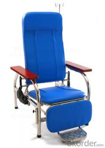 KXF- Luxurious Single Chair for Transfusion in Hospital