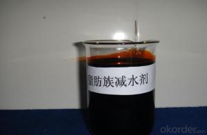 Aliphatic Superplasticizer with Good Quality From CNBM China