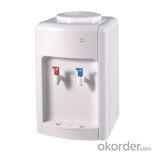 Desktop water Dispenser  with High Quality   HD-20
