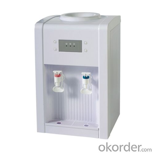 Desktop water Dispenser  with High Quality  HD-85TS