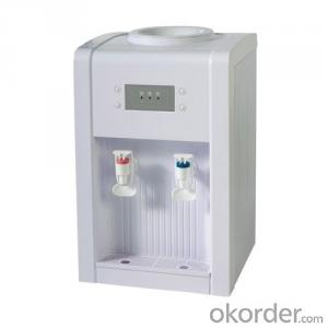 Desktop water Dispenser  with High Quality  HD-83TS