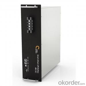 Offline UPS 2400VA Uninterruptible Power Supply Telecom Power System Three Phase UPS System