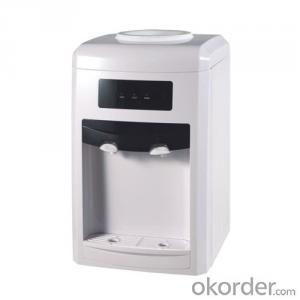 Desktop Water Dispenser  with High Quality  HD-1025TS