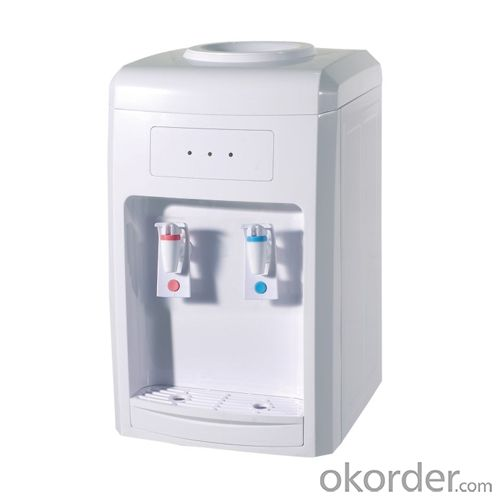 Desktop water Dispenser  with High Quality  HD-1021TS