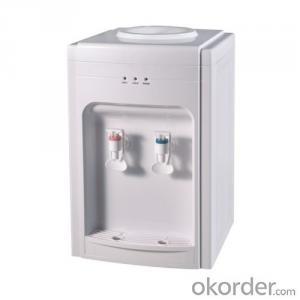 Desktop water Dispenser  with High Quality                                                 HD-09