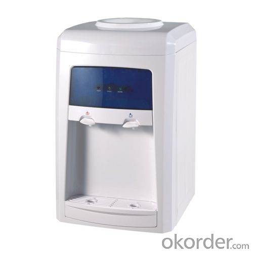Desktop Water Dispenser  with High Quality  HD-1030TS