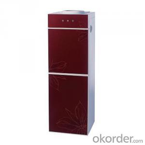 Glass type water dispenser                HD-1238