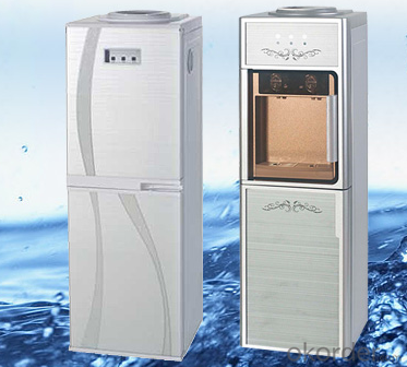 Standing Water Dispenser                 HD-81