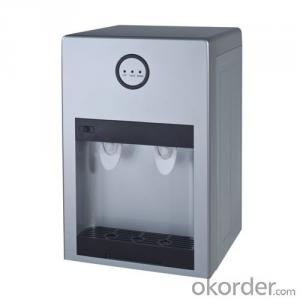 Desktop Water Dispenser  with High Quality  HD-1128TS