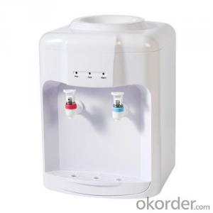 Desktop water Dispenser  with High Quality  HD-13