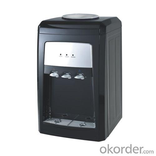 Desktop Water Dispenser  with High Quality  HD-1031BTS