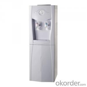 Standing Water Dispenser                 HD-81