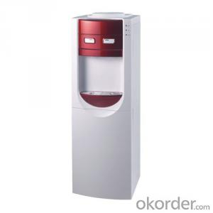 Standing Water Dispenser                 HD-913