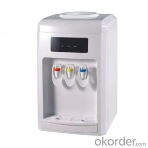 Desktop water Dispenser  with High Quality  HD-1023TS