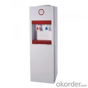 Standing Water Dispenser                 HD-1128R