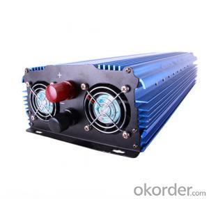Solar Inverter TY-HI2000 High Efficiency 2000 Watt 220V Inverter