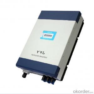 PV Grid-Tied 5kw Solar Inverter JSI-5000TL